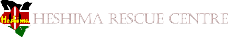 Heshima Rescue Centre and Children´s Home Logo