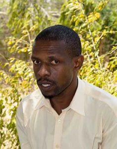 Board of Management: Frank Mwangudza